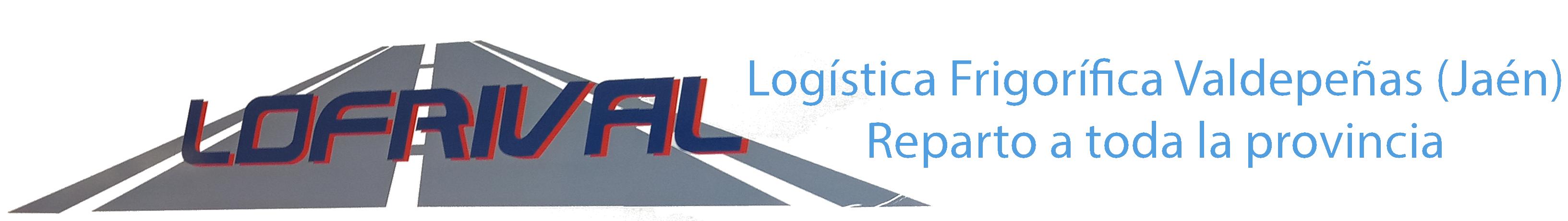 Lofrival logística frigorífica – reparto a toda la provincia